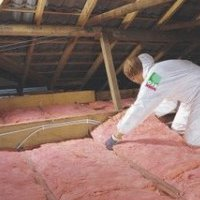 Insulation Blankets Amp Ceiling Batts Fda Roofing